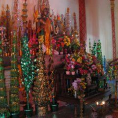 Wat Phabat Phonsane